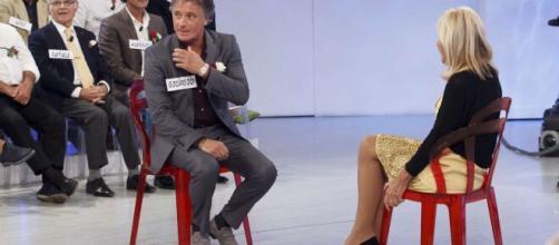 Giorgio Manetti attacca Gemma Galgani: 'Ormai nessuno le crede più'.