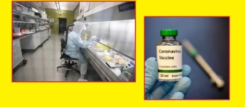 Gli Stati Uniti hanno appena annunciato che a breve inizieranno le prove sull'uomo del vaccino anti-SARS-CoV-2.