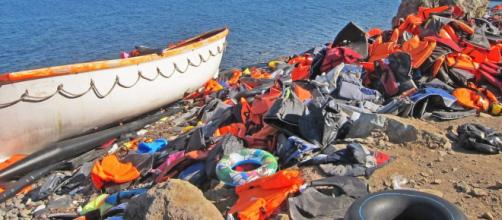 Grèce: Les locaux ne veulent plus d'arrivées de migrants sur leurs terres. Credit: PXfuel