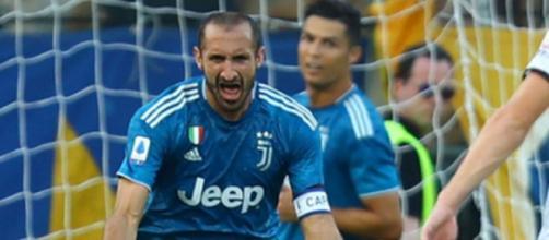 Juventus-Inter, probabili formazioni: CR7-Dybala vs Lukaku-Lautaro, Chiellini titolare.