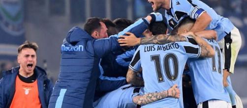 Lazio-Bologna, 26^ giornata di Serie A