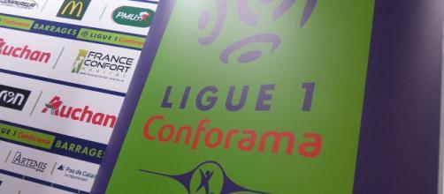 Ligue 1 : Les scores de cette 27ème journée. Credit: Wikimedia