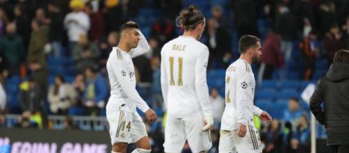 Real Madrid Manchester City: el sorprendente tuit de Pedrerol - larazon.es