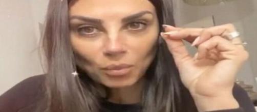 Serena svela un suo problema fisico: 'Al GF Vip mi è venuta una piccola infezione al naso'