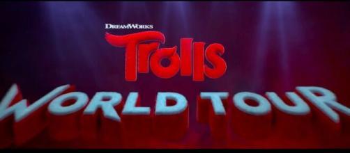 TROLLS WORLD TOUR | OFFICIAL TRAILER 2 Screenshot [Source: YouTube/ DreamWorksTV]