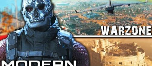 Warzone is coming soon. [Image Credit: WhosImmortal / YouTube]