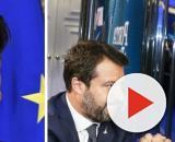 Ipotesi alleanza tra Renzi e Salvini per sostituire Conte