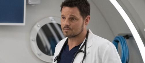 """Atores de """"Grey's Anatomy"""" nos dias atuais. (Reprodução/Netflix)"""