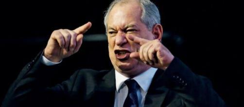 Ciro Gomes faz promessa ao presidente Jair Bolsonaro no Twitter. (Arquivo Blasting News)
