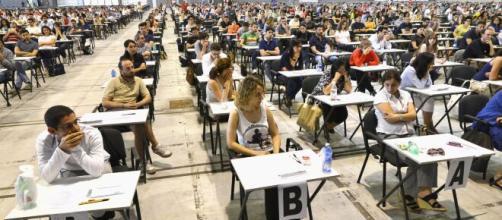 Concorso Mobilità Infermieri e OSS Sicilia: al via le domande e ... - assocarenews.it