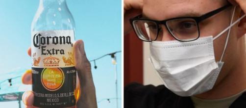 Coronavirus : La bière Corona en chute libre des ventes à cause d'une fausse information. Credit: Pexels