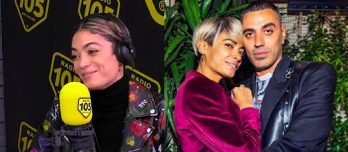 Elodie e Marracash: la coppia si è formata nella primavera del 2019.