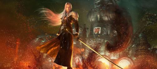 Final Fantasy VII Remake-100619-002 [ Image Credit: Instacodez - Flickr]