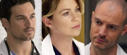 Grey's Anatomy 16, la Klein sulla salute Andrew DeLuca: 'Dovremmo essere preoccupati'