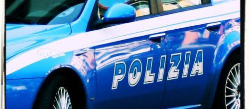 I giovanissimi sono stati denunciati dalla Polizia.