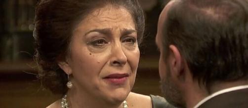 Il Segreto, anticipazioni puntate spagnole: Francisca ritrova Raimundo
