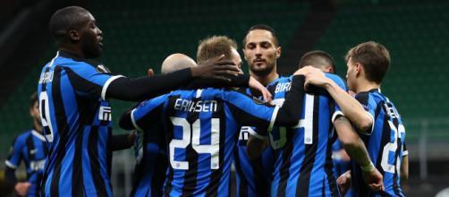 Inter-Ludogorets 2-1, i nerazzurri approdano agli ottavi di Europa League dove incontreranno il Getafe