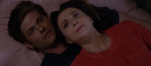 Nella 16x17 di Grey's Anatomy, Amelia e Link potrebbero appianare le loro divergenze.