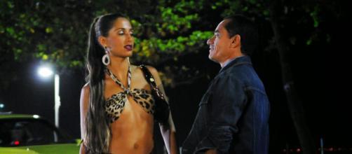 'Paraíso Tropical' fez grande sucesso à época de sua exibição. (Arquivo Blasting News)