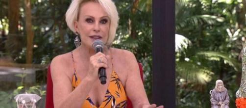 Patrícia Poeta revela votla de Ana Maria Braga e deixe fãs comovidos com a notícia. (Reprodução/TV Globo)