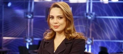 Rachel Sheherazade afirma que sofreu ameaças de morte por criticar Bolsonaro. (Arquivo Blasting News)