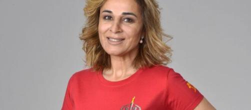 Supervivientes 2020: El desliz de Ana María Aldón que demuestra su nula relación con Rocío Carrasco