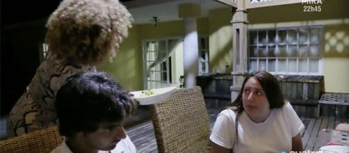 Supervivientes 2020/ Jorge avergüenza a Yiya por su papel en el programa