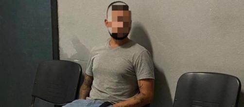 Suspeito passou a noite na cadeia e foi liberado. (Reprodução)