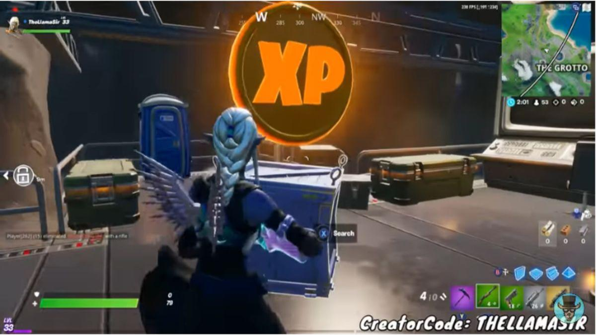 Fortnite Epic Addresses The Ongoing Xp Coin Bug And Team Rumble S Arrow Issue Glitch island 2.0 ( by gopo ) by gopo. epic addresses the ongoing xp coin bug