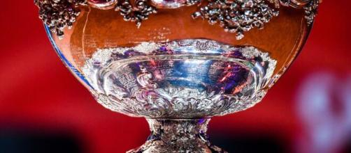 Al via con il turno eliminatorio la Coppa Davis edizione 2020.