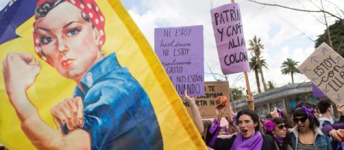 Crecen los jóvenes españoles que se declaran feministas pero ... - rtve.es