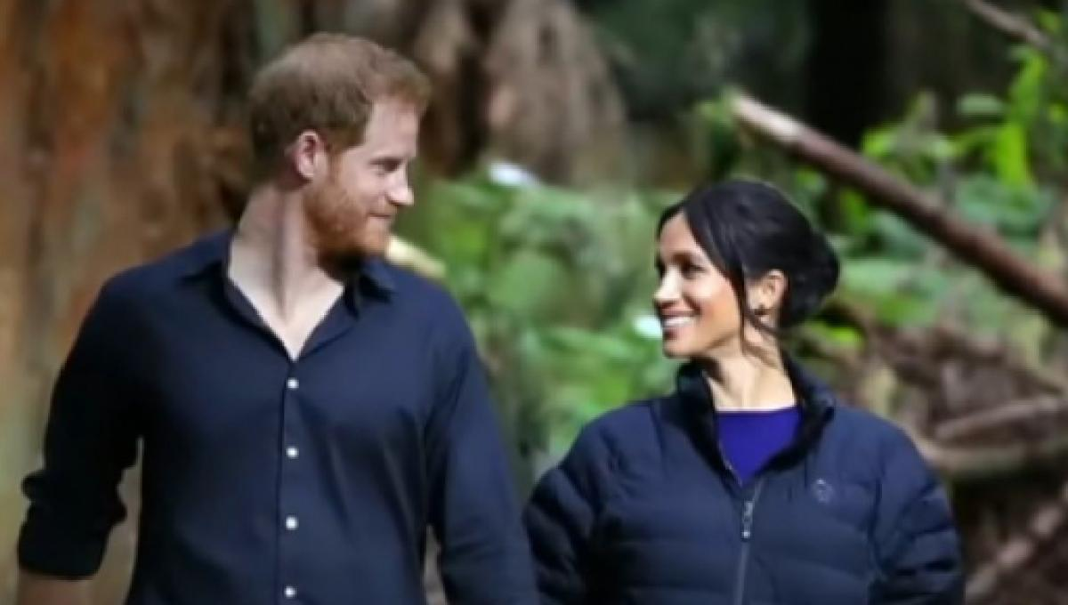 meghan markle and prince harry believed to be house hunting in los angeles meghan markle and prince harry believed