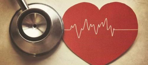 5 curiosidades sobre o coração. Reprodução/Arquivo Blasting