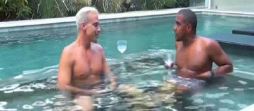 Após vazar vídeo íntimo, repórter demitido da Globo revela sobre seu novo trabalho. (Reprodução/You Tube)