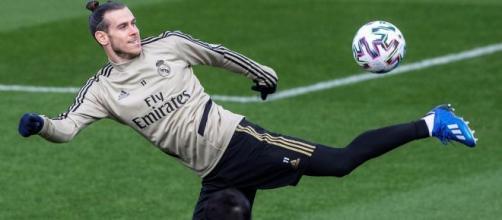 Bale, fulminado de la Copa del Rey por desgana - culemania.com