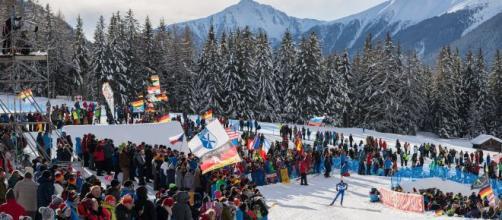 Biathlon Anterselva - Programma gare Mondiali, in Tv appuntamento su Rai Sport