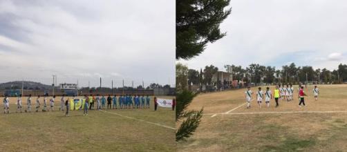Carneros de Texcoco vence 3-2 a Unión Acolman
