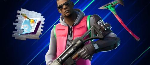 """Fortnite"" players are getting another huge tournament on PlayStation. [Image Source: PlayStation promo]"
