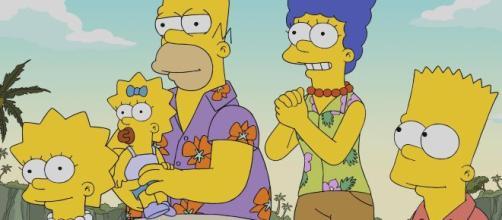 Les Simpson pourraient bientôt revenir en jeu vidéo - Geeko - lesoir.be