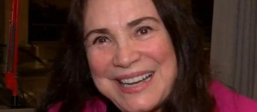 Regina Duarte é criticada por ter postado fotos sem autorização dos seus donos. (Arquivo Blasting News)