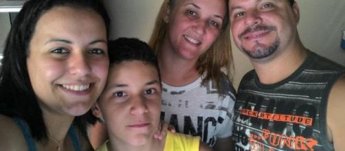 Ana Flávia nega participação na morte da família. (Arquivo Blasting News)