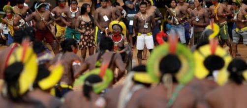 Indicação de ex-missionário para coordenadoria de povos isolados na Funai preocupa organizações indígenas. (Arquivo Blasting News).
