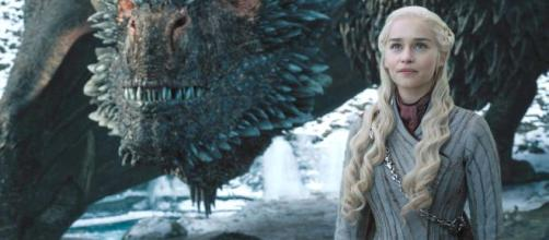 Juegos de Tronos busca a los protagonistas de la precuela House of the Dragon