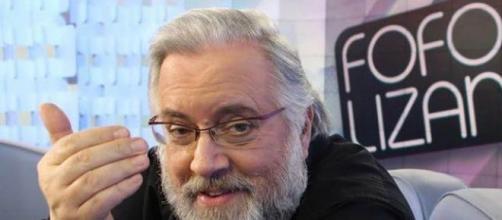 Leão Lobo será processado por viúva de Gugu Liberato. (Arquivo Blasting News)
