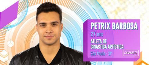 Petrix Barbosa terá que se explicar na polícia sobre acusações de assédio. (Arquivo Blasting News)