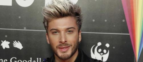 Quién es Blas Cantó? Así es el representante español de Eurovisión - larazon.es