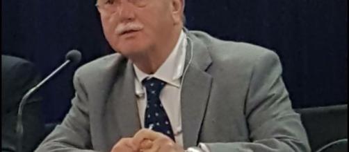 Salvatore Bivona: Presidente Cidec Palermo