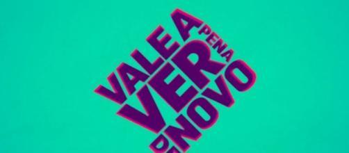 'Vale a Pena Ver de Novo' é quadro clássico que faz muito sucesso na emissora. (Reprodução/TV Globo)