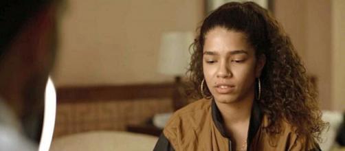 Verena tentará encontrar Magno em 'Amor de Mãe'. (Divulgação/TV Globo)