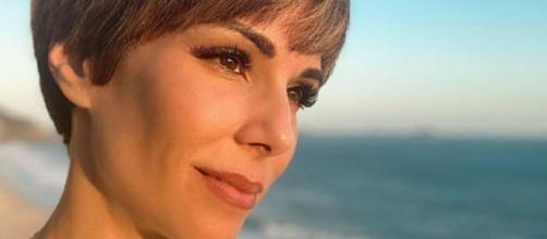 Ana Furtado emociona web ao relembrar última sessão tratamento contra o câncer. (Reprodução/Instagram/@aanafurtado)